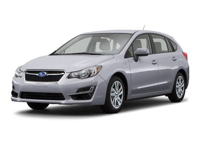 2015 Sti For Sale >> Used 2015 Subaru Impreza For Sale At Van Bortel Subaru Of