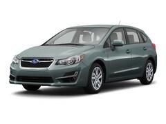 Certified Used 2015 Subaru Impreza 2.0i Premium Hatchback for Sale in Jenkintown