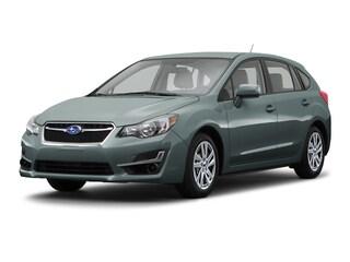 New 2015 Subaru Impreza 2.0i Premium 5dr (CVT) Sedan For sale near Tacoma WA