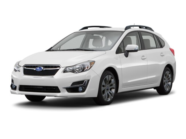 Certified used 2015 Subaru Impreza 2.0i Sport Limited Sedan in Sayville, NY