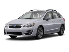 Certified 2015 Subaru Impreza 2.0i Sport Limited Sedan JF1GPAV66FH236469 for sale near San Francisco at Marin Subaru