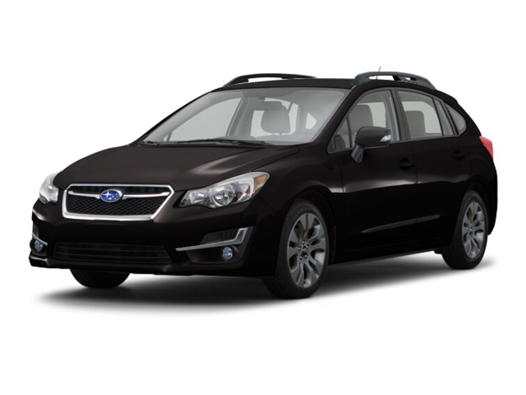 Used 2015 Subaru Impreza 2.0i Sport Premium Hatchback 3516T in Long Island
