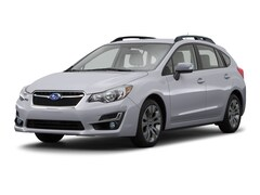 Bargain Used 2015 Subaru Impreza 5dr CVT 2.0i Sport Premium Car for sale in Moline, IL