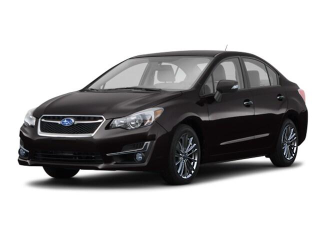 Used 2015 Subaru Impreza 2.0i Limited Sedan in Dover DE