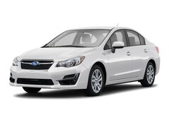 Used 2015 Subaru Impreza 2.0i Premium Sedan in Bennington, VT