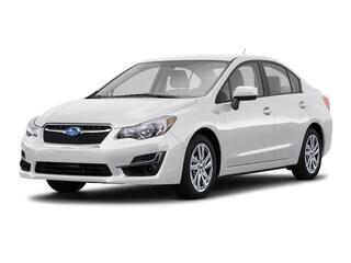 New 2015 Subaru Impreza 2.0i Premium Sedan For sale near Tacoma WA