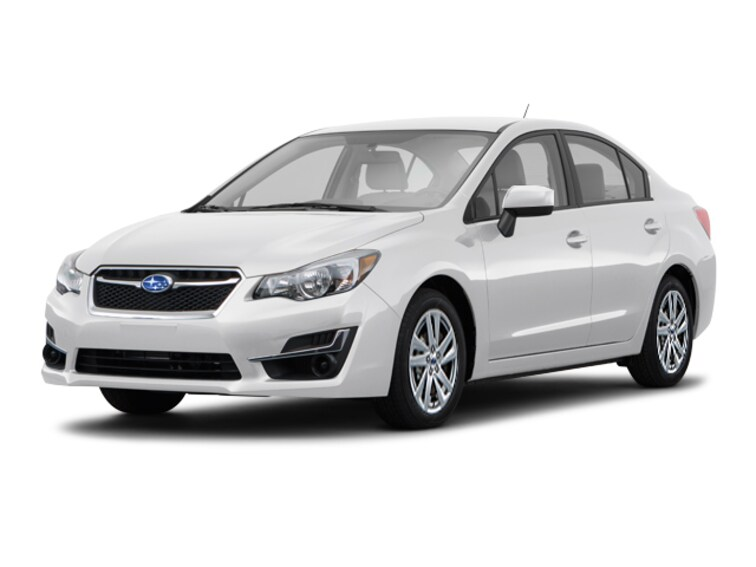 Used 2015 Subaru Impreza 2.0i Premium Sedan V12103 in Jackson, MS