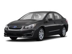 2015 Subaru Impreza Premium Sedan