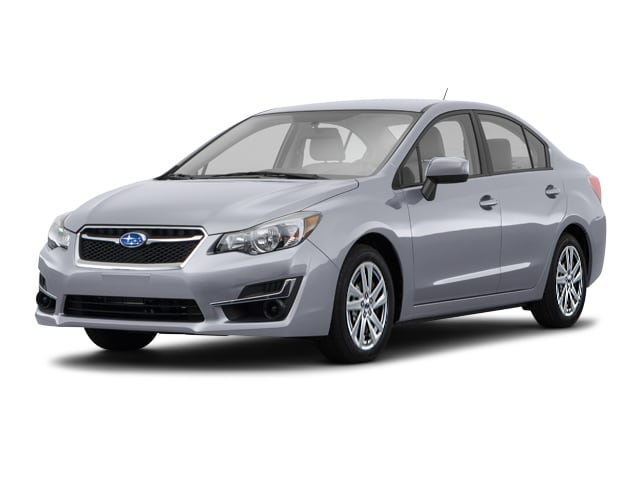 2015 Subaru Impreza 2.0i Premium 4dr (CVT) Sedan