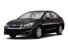 Used 2015 Subaru Impreza 2.0i 4dr (CVT) Sedan near Boston, MA