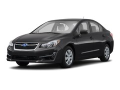 Used 2015 Subaru Impreza 2.0i Sedan in Bennington, VT