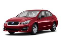 used 2015 Subaru Impreza 2.0i 4dr (CVT) Sedan in Glenville