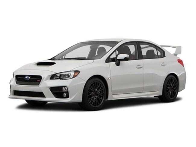 Used 2015 Subaru Wrx Sti Wrx Sti For Sale In Williamsville Ny