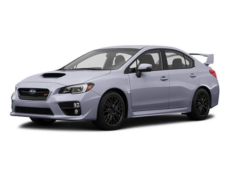 Used 2015 Subaru Impreza Wrx Sti For Sale In Santa Rosa Ca Near