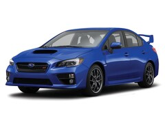Used 2015 Subaru WRX STI Limited 4dr (M6) Sedan JF1VA2U63F9832763 for sale near Greenville, NC