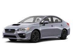 Used 2015 Subaru Impreza WRX Sedan near Cincinnati, OH