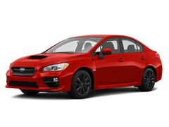 Used 2015 Subaru Impreza Sedan Nashua New Hampshire