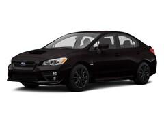 Used 2015 Subaru WRX Premium (M6) Sedan For Sale In Carrollton, TX