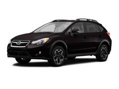 Bargain 2015 Subaru XV Crosstrek 2.0i Limited SUV for sale in Salina, KS