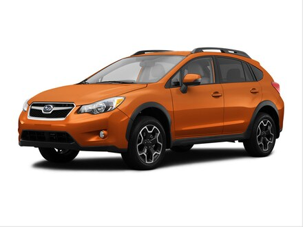 2015 Subaru XV Crosstrek 2.0i Limited SUV