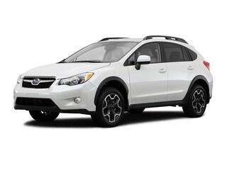 2015 Subaru XV Crosstrek 2.0i Premium SUV