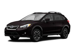 2015 Subaru Crosstrek Premium SUV