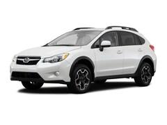 2015 Subaru Crosstrek Premium with Eyesight SUV