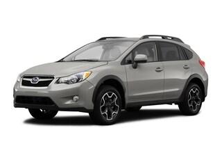 2015 Subaru XV Crosstrek SUV for sale in Pittsburgh, PA