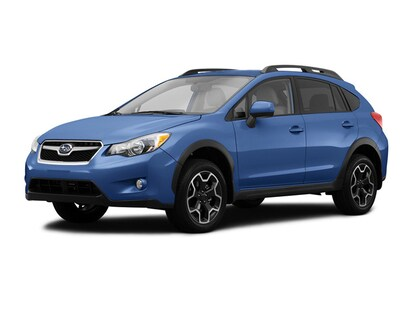 Used 2015 Subaru XV Crosstrek For Sale Northumberland PA | 70781A
