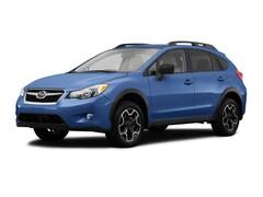 Certified Pre-Owned 2015 Subaru XV Crosstrek 2.0i Premium SUV Boone, North Carolina