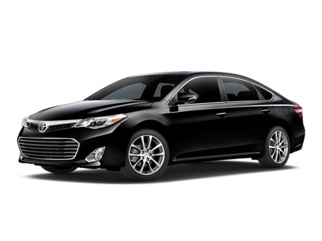 2015 Toyota Avalon For Sale >> Used 2015 Toyota Avalon For Sale Morristown Nj