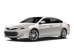 Certified Pre-Owned 2015 Toyota Avalon Limited Car T44037A in Hiawatha, IA