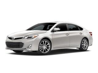 2015 Toyota Avalon Limited Sedan