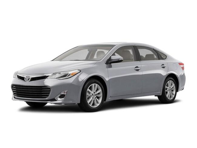 Used 2015 Toyota Avalon XLE Premium (A6) Sedan in Ruston, LA