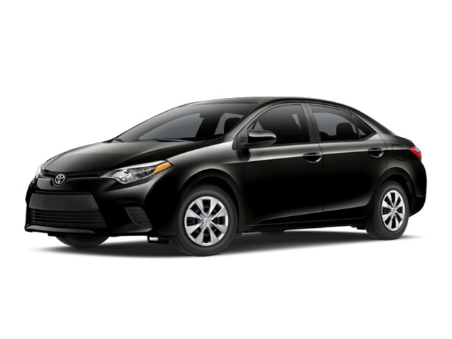 Used 2015 Toyota Corolla S Plus Sedan San Antonio