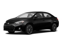 2015 Toyota Corolla S Plus Sedan 2T1BURHE5FC421275 For Sale in Chicago, IL