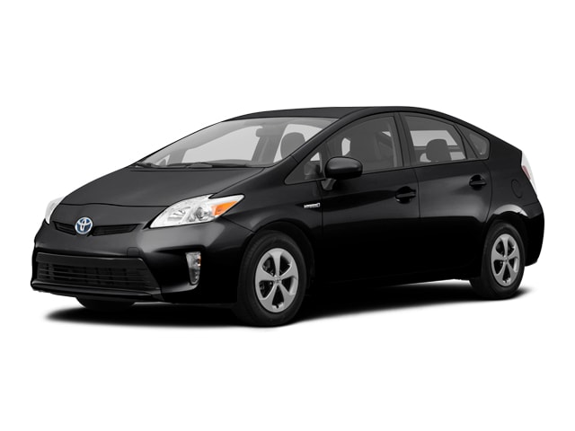 Used 2015 Toyota Prius Two Hatchback Huntington Beach