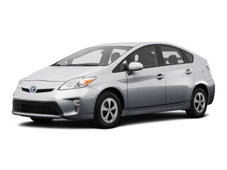 Bargain  2015 Toyota Prius Two Hatchback for sale near you in Auburn, MA