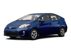 2015 Toyota Prius Two Two  Hatchback