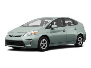 Certified Pre-Owned 2015 Toyota Prius Two HB Two for sale in Peoria, AZ near Phoenix