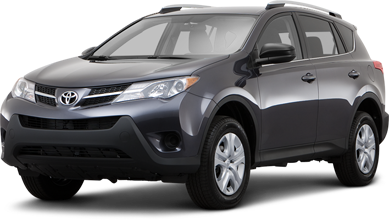 Review & Compare the 2018 Toyota RAV4 at Larry H. Miller