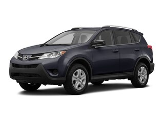 All new and used cars, trucks, and SUVs 2015 Toyota RAV4 LE (A6) SUV JTMBFREV3FD141663 for sale near you in Spokane, WA