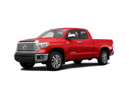 2015 Toyota Tundra Limited Truck Double Cab