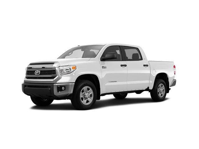 2015 Toyota Tundra Truck CrewMax