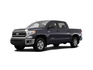 2015 Toyota Tundra Limited CrewMax