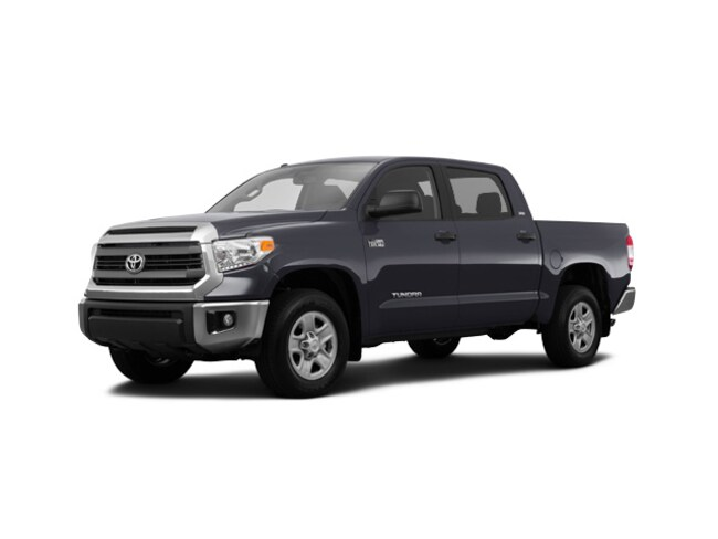 Used 2015 Toyota Tundra Limited CrewMax Levelland