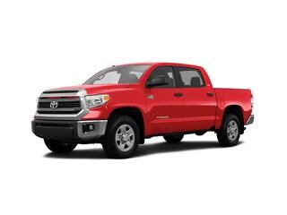 2015 Toyota Tundra Truck