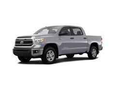 2015 Toyota Tundra SR5 5.7L V8 w/FFV Truck CrewMax