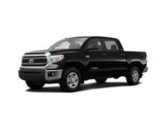 2015 Toyota Tundra SR5 TSS Edition, Navigation Truck CrewMax