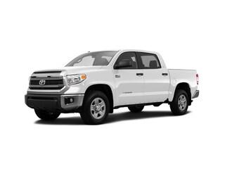 used 2015 Toyota Tundra Truck CrewMax in Lafayette